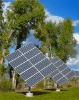 solar panel products 200W