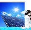 solar panel solar system solar module