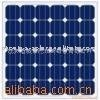 solar polycrystalline module with 110w