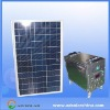 solar system price 100W for house