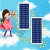solar system solar panel solar module