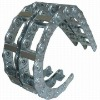 steel detachable cable chain