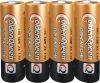 supply AA alkaline battery