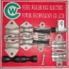 suspension clamp for ADSS/OPGW/power fitting