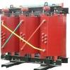 three phase dry type power transformer/cast resin transformer