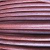 tinned copper braid sheath marine cable (BV certificate)
