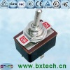 toggle switch / electrical switch LS-D4-202