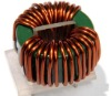 toroidal inductor /common mode toroidal coil