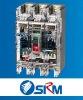 transparent cover moulded case circuit breaker