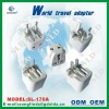 universal charger travel charger