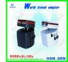universal travel power adapter plug