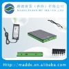 ups battery power bank with 16V/19V 8800mAh output