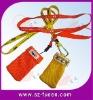 velcro mobile phone accessory