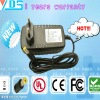 wall plug-in adapter 12v 1a , ac adapter for mobile phone
