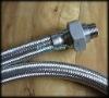 white knob smd Mini slide switch LY-SK10