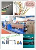 wire and cable making machine -------extruders