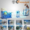 wire coil winding machine
