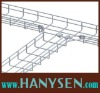 wire mesh cable tray elbow