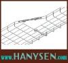 wire mesh cable tray / wire cable tray / cable trays