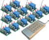 wireless emitter,long range transmission,1km transmission,1km wireless module,emergency wireless button,remote control system