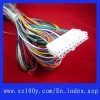 wiring harness for motorcycle wire harness for car