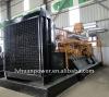 wood gas generator set 300kw