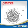 xlpe insulated armoured power Cable