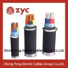 xlpe insulated pvc jacket power cable