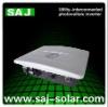 yingli solar panel inverter 1500W to 6000W