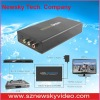 AV to HDMI Converter Box---NS363