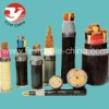 Copper Aluminium core PVC insulated Steel Wire Armored PE sheathed Electrical  Power Cable