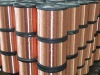 Copper clad aluminum(CCA) wire for cable