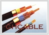 ISO CE SASO SAA Certification 600 1000V copper core PVC insulated  and PVC Sheathed Control Wire