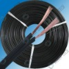 Japan 53(VCTF) flexible service cable electric