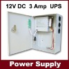 Uninterruptible power supply unit (UPS)