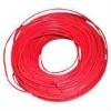 copper core PVC insulated electric wire