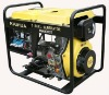 small power gasoline generator sets